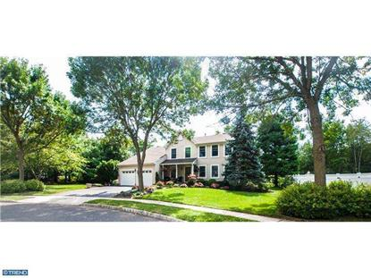 17 HONEYSUCKLE DR Robbinsville, NJ MLS# 6444576