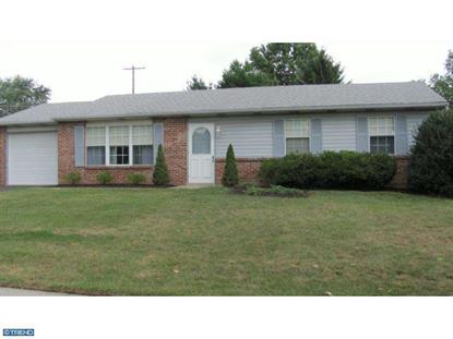 203 CABLE CAR RD Quakertown, PA MLS# 6444666