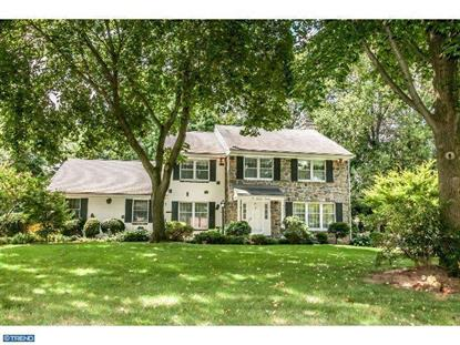 119 MONTCHAN DR Wilmington, DE MLS# 6444778