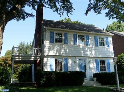 718 GARDEN RD Glenside, PA MLS# 6444999
