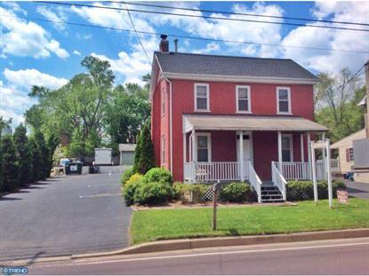 109 GRAVEL PIKE Collegeville, PA MLS# 6445246