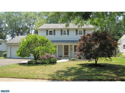 1533 PLEASANT DR Cherry Hill, NJ 08003 MLS# 6445482