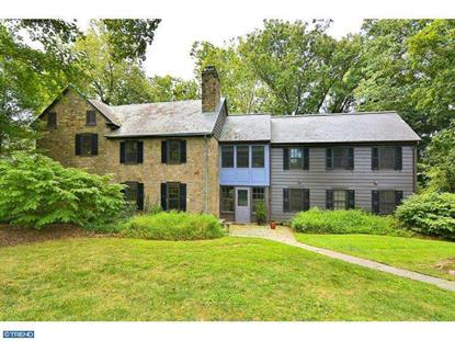 17 HICKORY DR Doylestown, PA MLS# 6445503