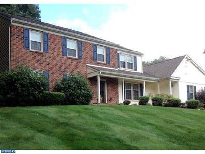 900 GREENE COUNTRIE DR West Chester, PA MLS# 6445579