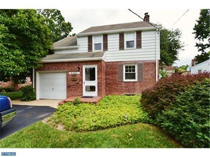 218 FLORENCE AVE Wilmington, DE MLS# 6445722