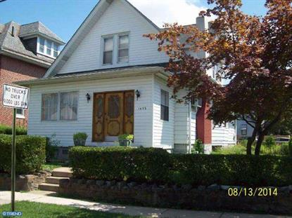 145 S FAIRVIEW AVE Upper Darby, PA MLS# 6446035