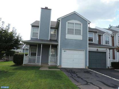 61 ASTER WAY Newtown, PA MLS# 6446938