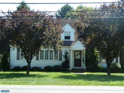 1886 COLES MILL RD Franklinville, NJ MLS# 6447263