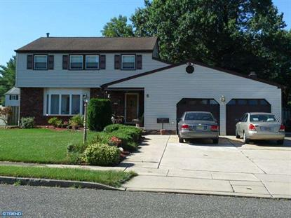 6 KENNEDY DR Blackwood, NJ MLS# 6447742