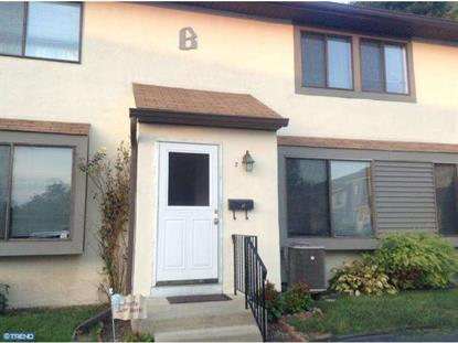 22 FITZWATERTOWN RD #B7 Willow Grove, PA MLS# 6447949