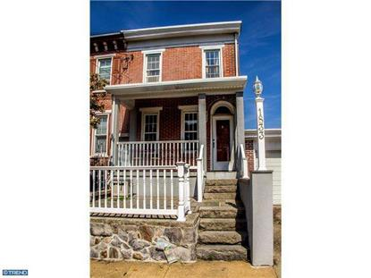 1833 N LINCOLN ST Wilmington, DE MLS# 6448033