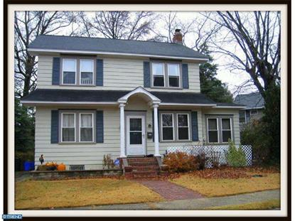 1 STANLEY AVE Merchantville, NJ MLS# 6448064