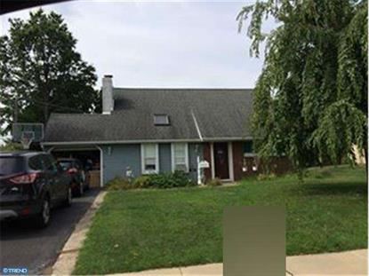 33 CLEFT ROCK RD Levittown, PA MLS# 6448068