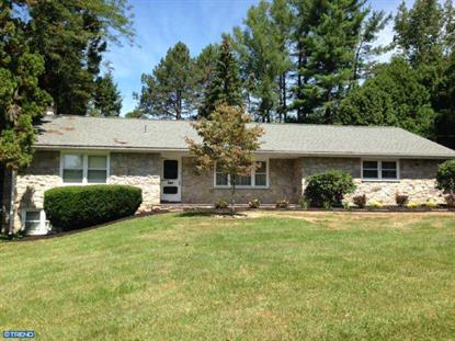 1591 FRANKLIN DR Pottstown, PA MLS# 6448321