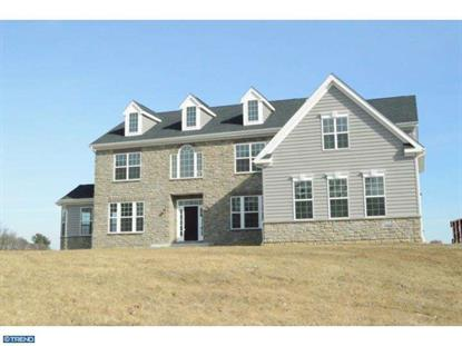 1382 HICKORY HILL RD Chadds Ford, PA MLS# 6449284