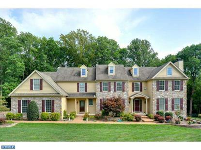 602 BRINTONS BRIDGE RD West Chester, PA MLS# 6449686