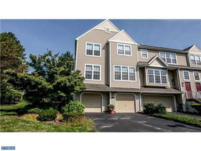 401 LAKE GEORGE CIR West Chester, PA MLS# 6450019