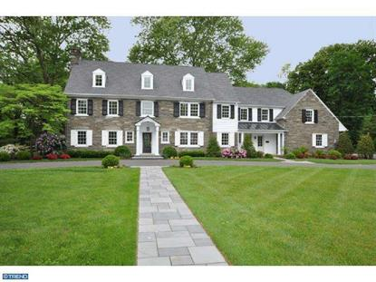 750 GOLF VIEW RD Moorestown, NJ MLS# 6450280
