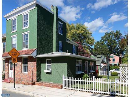 36 DELEVAN ST Lambertville, NJ MLS# 6450337