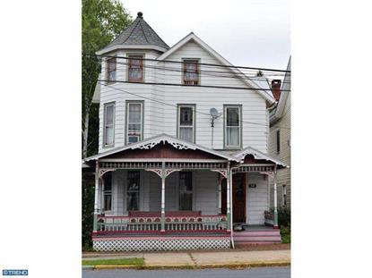 39 S TULPEHOCKEN ST Pine Grove, PA MLS# 6450649