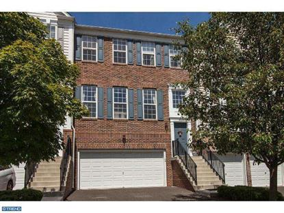 402 HILLTOP CT #10 Warrington, PA MLS# 6450944