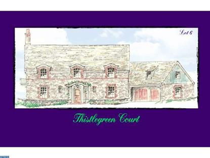 504 THISTLEGREEN CT VILLANOVA, PA MLS# 6450994