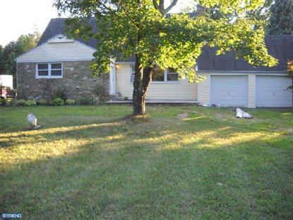 449 PINEHURST RD Cream Ridge, NJ MLS# 6451518