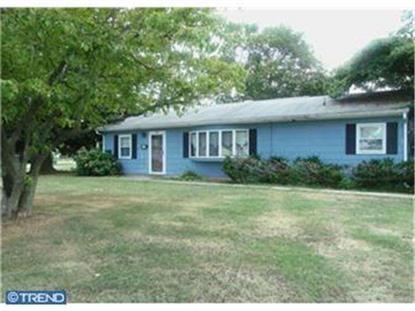 60 SAXTON RD Dover, DE 19901 MLS# 6451539