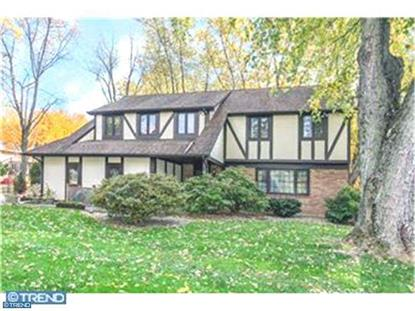 1532 RICHARD DR West Chester, PA MLS# 6452322