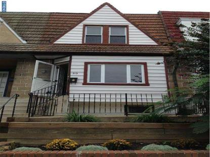 515 HAMPDEN RD Upper Darby, PA MLS# 6452436