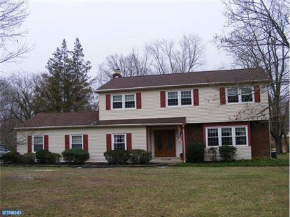 1340 HOLLYBERRY LN West Chester, PA MLS# 6452829