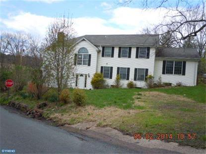 204 UPPER TINICUM CHURCH RD Upper Black Eddy, PA MLS# 6453044