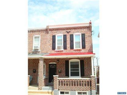 1901 HOWLAND ST Wilmington, DE MLS# 6453061