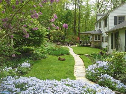 1152 HOLLOW RD Chester Springs, PA MLS# 6453327