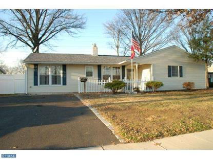 57 EDGEWOOD LN Levittown, PA MLS# 6453365