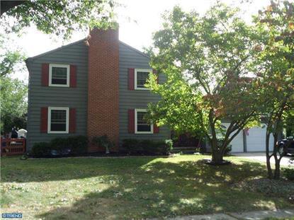 543 TARRINGTON CT Cherry Hill, NJ MLS# 6453568