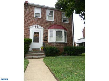 1711 LINDEN ST Wilmington, DE MLS# 6453716