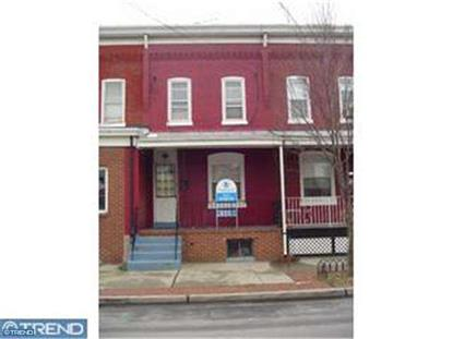 765 ROEBLING AVE Trenton, NJ MLS# 6453860