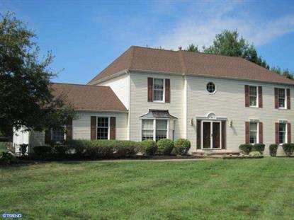 18 REMINGTON CIR Princeton Junction, NJ MLS# 6454556
