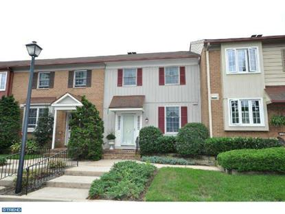 633 E MAIN ST #C8 Moorestown, NJ MLS# 6455046