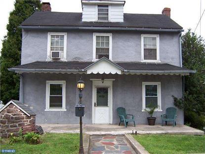 1007 W CEDARVILLE RD Pottstown, PA MLS# 6455535