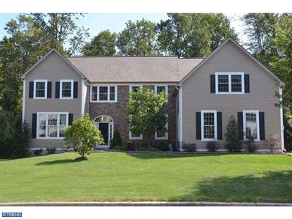 512 ANTHONYS DR Exton, PA MLS# 6455562