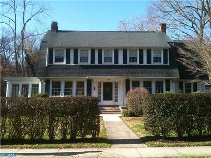 212 VALLEY RD Merion Station, PA MLS# 6455649