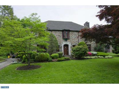 292 MELROSE RD Merion Station, PA MLS# 6456074