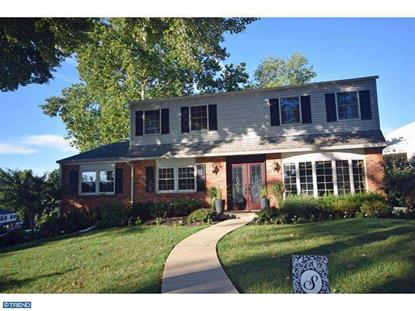 2609 ANDREW RD Broomall, PA MLS# 6456229
