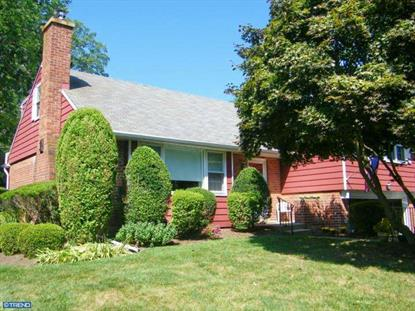 7 MERCER HILL RD Ambler, PA MLS# 6456839