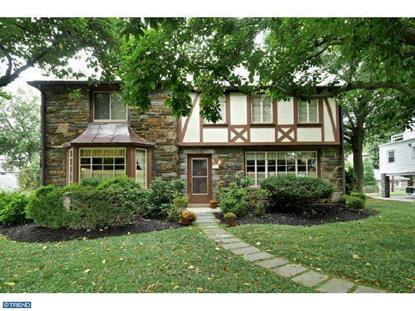 347 WINDING WAY Merion Station, PA MLS# 6456847