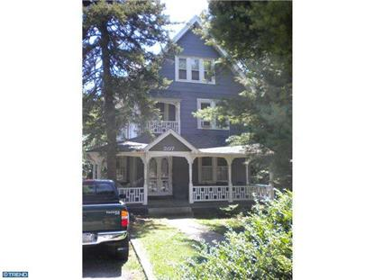207 CRICKET AVE Ardmore, PA MLS# 6456879