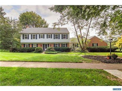 600 WYNYARD RD Wilmington, DE MLS# 6456904