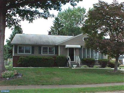 3735 DONEGAL LN Brookhaven, PA MLS# 6456953